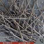 فروش الیاف بتن فلزی دوسر قلاب و الیاف فولادی سینوسی