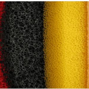 فیلتر اسفنجی سلول باز ( بهترین کیفیت بازار ) شمس