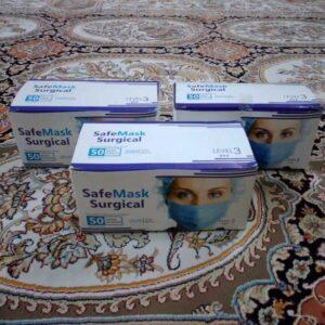 فروش ویژه ماسک بهداشتی