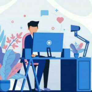 کار در منزل بصورت آنلاین با درآمد بالا