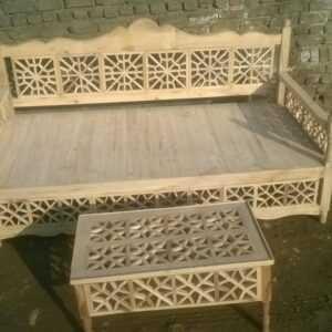 فروش تخت سنتی رحیمی