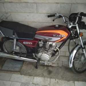 موتورکویرمدل۹۴