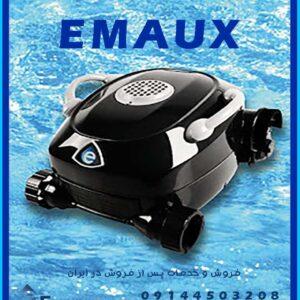 جاروی رباتیک استخر EMAUX