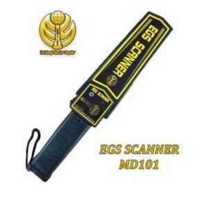 راکت فلزیاب بازرسی بدنی MD 101 راکت فلزیاب ، راکت موبایل یاب