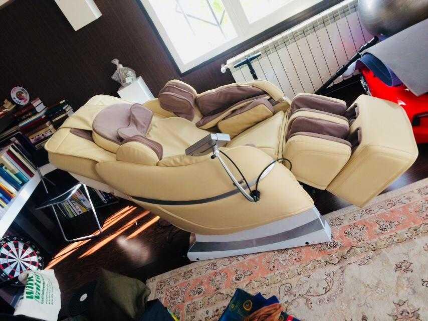 فروش و تعمیرات صندلی ماساژور