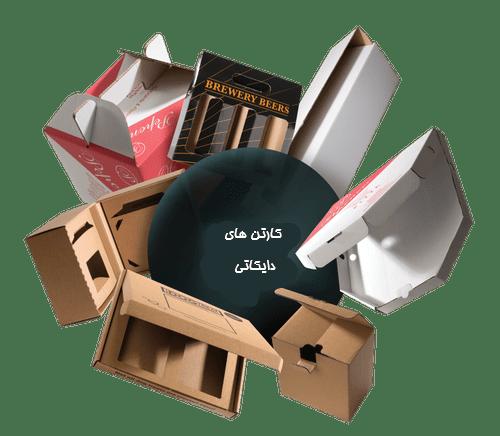 تولیدات کارتن و ورق, دستگاه کارتن سازی
