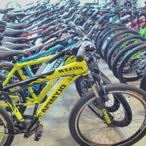 فروشگاه دوچرخه فروشی تعاونی اداره برق